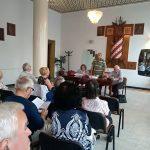 """La Cenaclul literar """" Artur Silvestri"""":  Medalionul literar""""Româia din inima mea """""""
