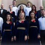 Corul Aletheia – o nouă performanţă la Concursul Internațional Seghizzi din Gorizia, Italia