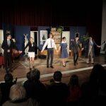 De vorbă cu actorii. Teatrul Ludicus - singura companie teatrală românească de amatori din județul Harghita (III)