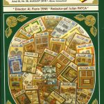 Arena revistelor. A apărut AGORA LITERARĂ nr.36, din august 2018, oficiosul LIGII SCRIITORILOR ROMÂNI