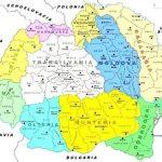 Întămpinăm Centenarul : Avocatul României Mari – francezul Emmanuel de Martonne