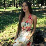Din universul poetic al unei liceene. Dialog cu Izabela Ciobanu