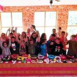 La Secu, Topliţa,  Tabăra de limba engleză Smart Simple Sun Camp