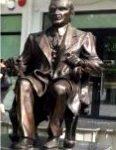Editorial. Cea mai frumoasă statuie de Centenar: Memorialul lui Iuliu Maniu de la Șimleu Silvaniei!