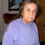 O nonagenară biografie: Prof VIRGINIA BRĂNESCU din Bistriţa