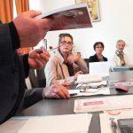 """Alocuțiune - la deschiderea evenimentului cultural din 20 oct. 2018: Botezul Societății Scriitorilor Botoșăneni ,,Mihai Eminescu"""" și lansarea a trei cărți, autor Ovidiu Chelaru"""
