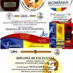 ",,ROMÂNIA 100- SUFLET ROMÂNESC"""