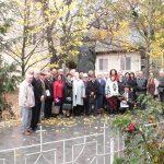 """Botezul Societății Scriitorilor Botoșăneni ,,Mihai Eminescu"""". Secvențe cu imagini foto, comentariile mai încolo..."""