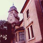 Castelul Urmánczy, la graniţa dintre două secole