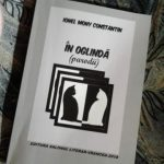 """Parodii... """"În oglindă"""", de Ionel Mony Constantin"""