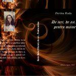Dorina Rodu, un destin predestinat cuvântului scris