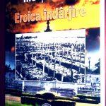 """Eveniment editorial deosebit – Lansarea volumului """"Eroica îndârjire"""" a scriitorului topliţean Ilie Şandru"""