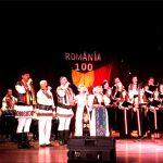 """Concert extraordinar de Centenar la Casa de Cultură Topliţa: ,,România Intemporel"""""""