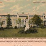 """Istoria bibliotecilor Liceului ,,Laurian"""" din Botoşani 1859 - 1932. Incursiune în istoria învățământului public din orașul Botoșani"""