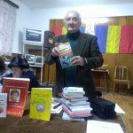 """Cenaclul Ligii Scriitorilor """"ARTUR SILVESTRI""""-31 ianuarie 2019"""