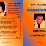 """APARIȚIA UNEI CĂRȚI DE EXCEPȚIE. ,,AL. FLORIN ȚENE – ATITUDINI LITERARE LA ÎNCEPUTUL SEC XXI"""""""
