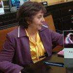 Lidia BURDUJA. ELEGIA CARE REVIGOREAZĂ