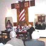 Festivitatea de înmânare a premiilor anuale - Liga Scriitorilor Români