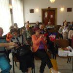 Liga Scriitorilor Români începe seria schimburilor de experiență cu filialale sale