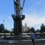 La întâlnirea a trei oameni de cultură. Clujul este o lecție de istoria artei - Galerie foto -