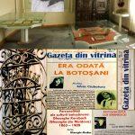 Muzeul Scriitorilor Botoșăneni. Botoșaniul va avea un muzeu pentru cinstirea memoriei lui Mihai Eminescu