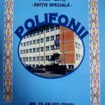 """La aniversară! Revista """"Polifonii"""", număr de colecție"""