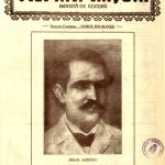 """""""Cele Trei Crișuri"""" - supliment special dedicat comemorării lui Mihai Eminescu (1926)"""