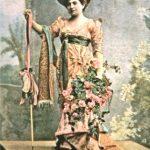 Darclee Hariclea, privighetoarea Carpaţilor României, la 80 de ani de la moarte, 159 ani de la naştere...