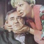 """""""Agatha Christie a României""""-Rodica Ojoc-Braşoveanu, soţia lui Cosma Braşoveanu, actorul, un cuplu, cu viaţa lor"""