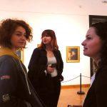 Workshop-ul de Teorii şi Metode în Cercetarea Istoriei Artei, sesiunea finală de la UNAGE Iaşi