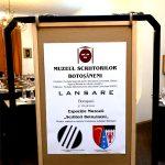 """Cronică de eveniment. Lansarea Proiectului Expoziție Muzeală ,,Scriitori Botoșăneni"""""""