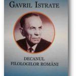 Gavril Istrate, solie din patria lui George Coșbuc