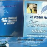 Al. Florin Țene, jurnalistul a cărei călimară a devenit un Vezuviu