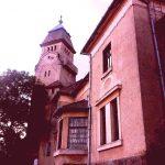 Castelul Urmánczy din Topliţa, este oficial monument istoric