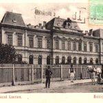Muzeul Scriitorilor Botoșăneni. Mihăilenii și Adrian Ion Veniamin