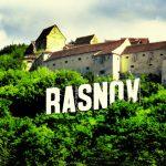 În rarişti din Râşnov (poem bilingv)