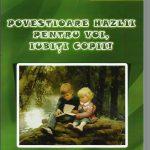 Când copii zâmbesc citind cartea scriitoarei Olimpia Sava