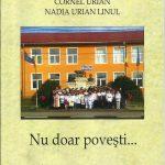 """"""" Nu doar povești…""""cu dascălii Cornel Urian și Nadia Urian Linul"""