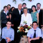 Teodor Epure – onoarea senectuții botoșănene – la 60 de ani de căsnicie