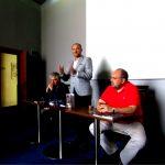 Lansări de carte și recital de poezie în cadrul Zilelor revistei TRIBUNA