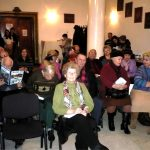 Începe stagiunea ședințelor cenaclurilor literare clujene ale Ligii Scriitorilor