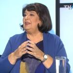 """CLEOPATRA LORINȚIU: ,,Asanarea vieții noastre politico-culturale îmi pare o treabă foarte grea"""""""
