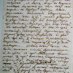 Muzeul Scriitorilor Botoșăneni. Ionică Tăutu, autorul proiectului primei Constituții românești, Constituția Cărvunarilor