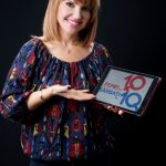 """MARINA ALMĂȘAN : """"Aș vrea să pun umărul la schimbarea TVR"""""""