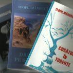 """Poetul Teofil Mândruțiu """"Pe drumuri pe sub mare """" cu un """" Pumn de praf și pământ"""""""