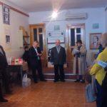 Popasuri pe țărmurile Pacificului de Sud, Botoșani: Arena Cărții - 2019, semnat de Corneliu Filip