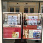 Reportaj foto - Sala Muzeului Scriitorilor Botoșăneni: Lansările de carte, Corneliu Filip și Romulus Ungureanu de astăzi