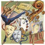 Terapie prin artă şi cultură