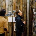 """Expoziția-eveniment """"Imagini din galerii secrete. Religia clandestină în arhivele poliţiei secrete"""", de la Muzeul de Artă Cluj-Napoca"""