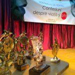 """Festivalul de teatru şcolar """"Confesiuni despre viaţă şi artă"""", ediţia a VI-a"""